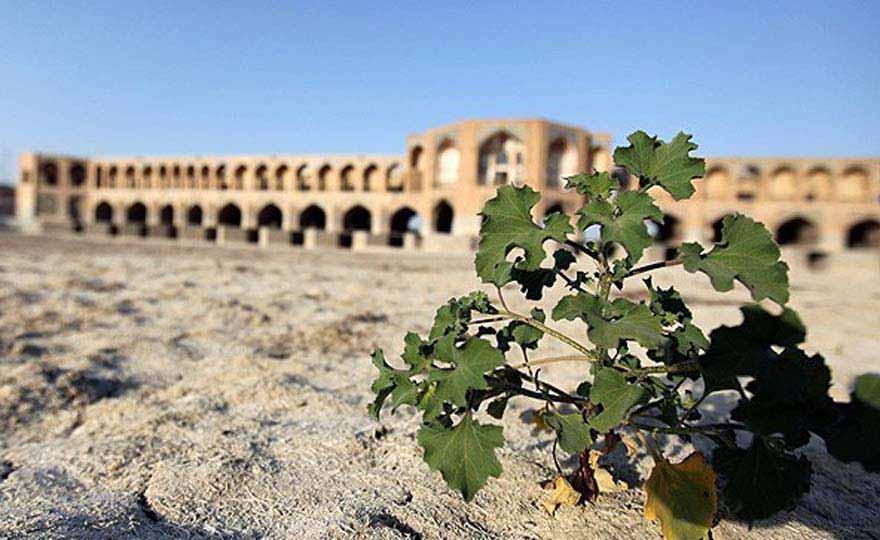اطلاعات مکانی اصفهان